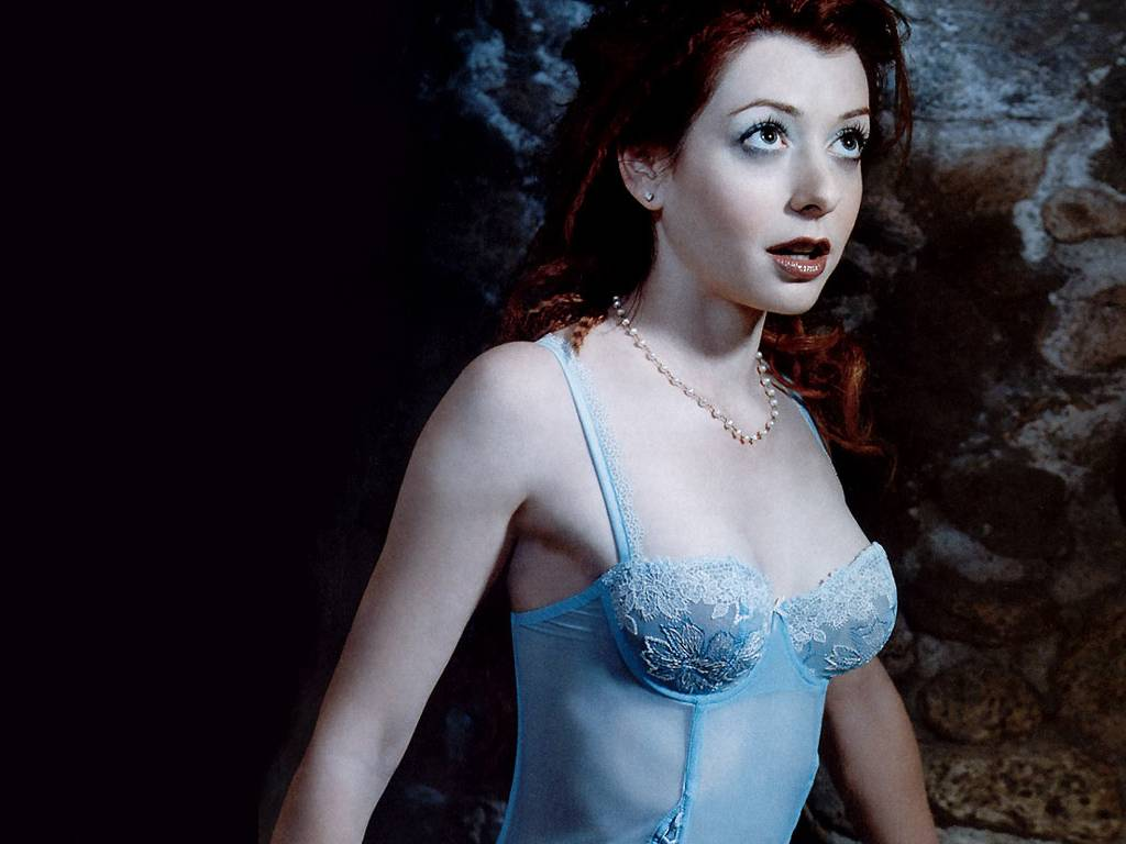 Leaked Alyson Hannigan nude (64 foto and video), Tits, Leaked, Feet, braless 2015