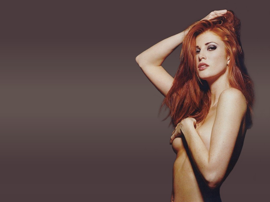 angie everhart sexy wallpaper images