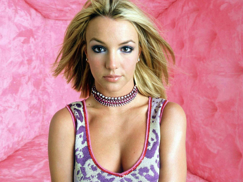 Britney Spears Sexy Wallpaper Images