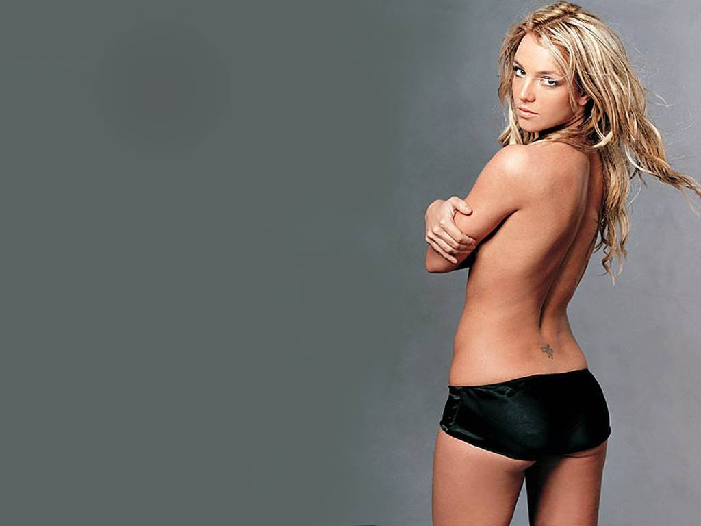 Congratulate, what background sexy britney spears there are