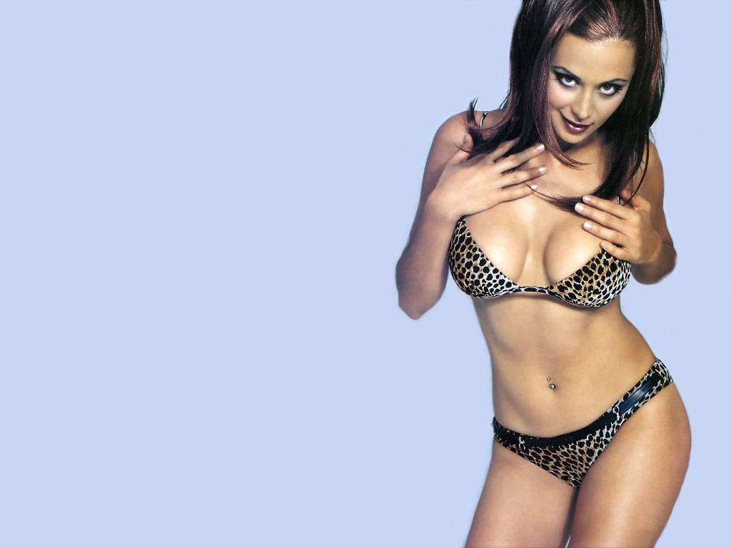 Catherine Bell images CATHERINE BELL - HOT AND SEXY