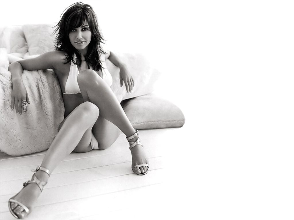 For Gina gershon sexy what