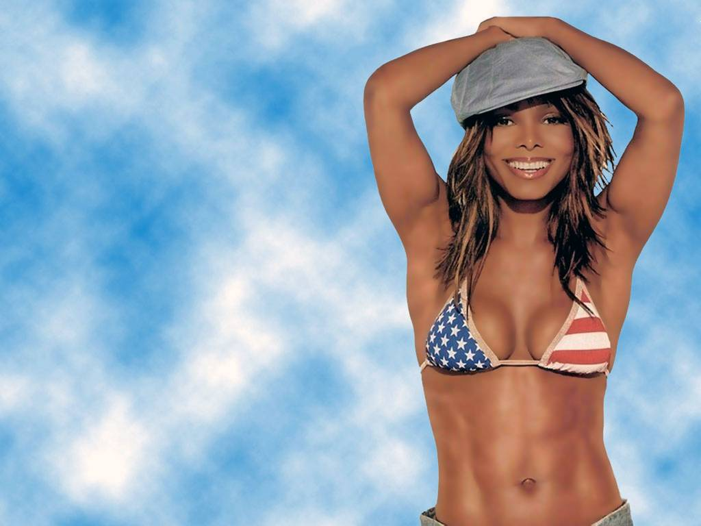 Janet Jackson* Janet·featuring Busta Rhymes , Ciara & Fabolous - Feedback (So So Def Remix)