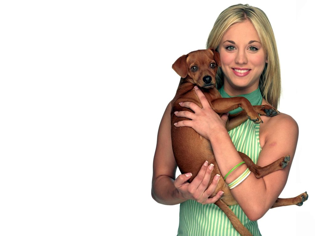 Kaley-Cuoco-11.JPG - Picture of Kaley-Cuoco
