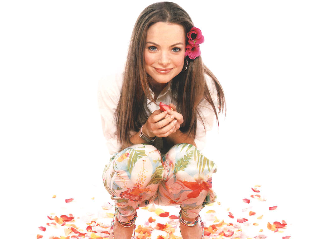 Kimberly Williams images