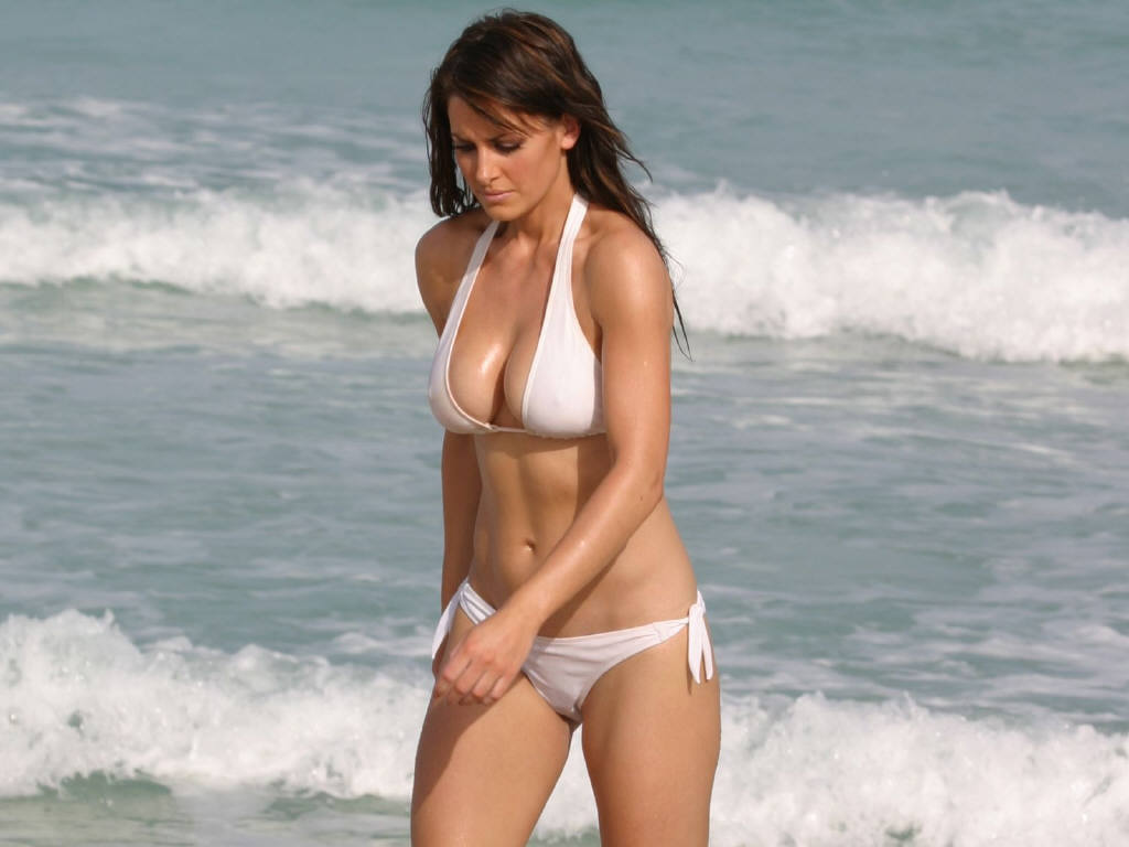 Opinion you Kirsty gallacher tits gifs can