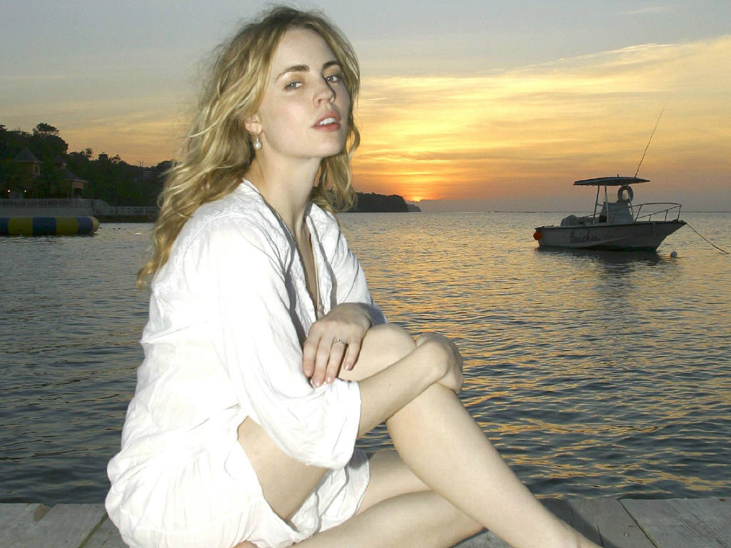 Melissa george naked cleared