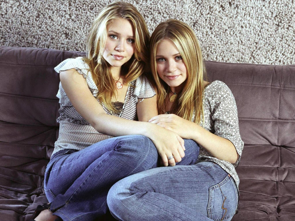 Olsen-Twins-13.JPG - Picture of Olsen-Twins