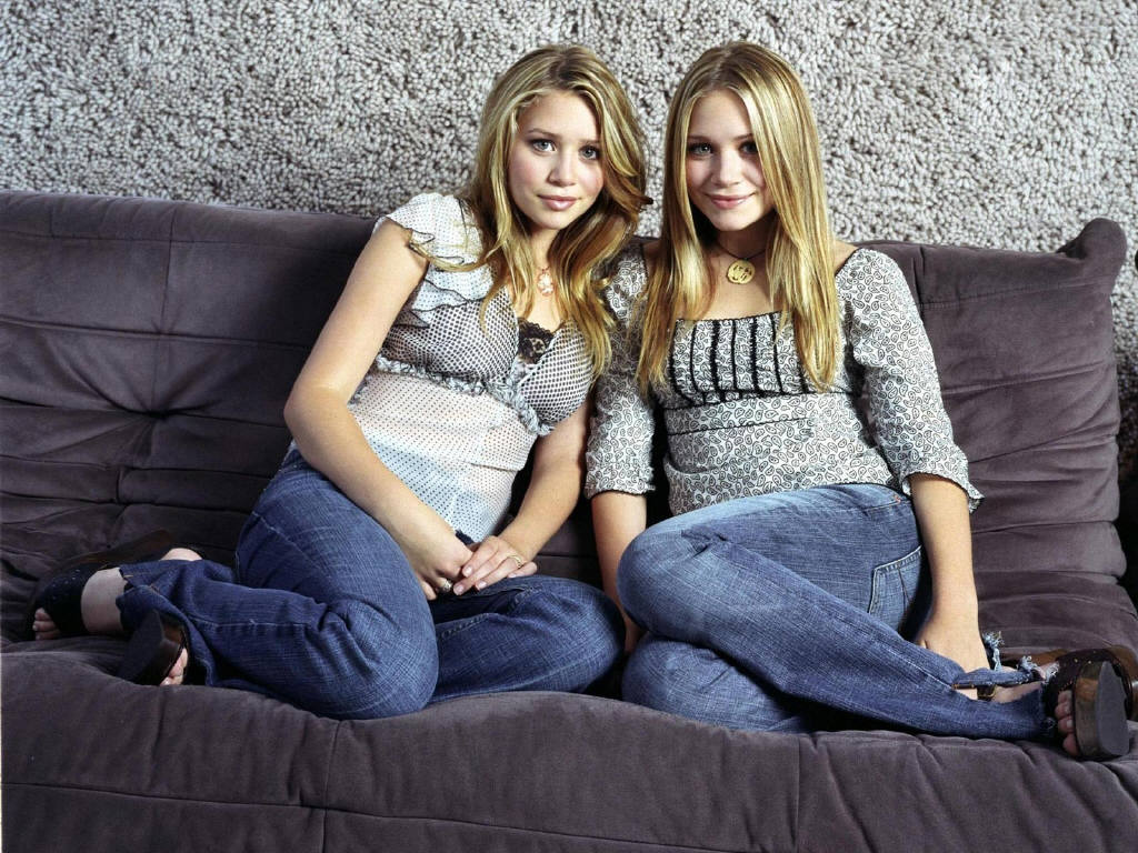 Olsen-Twins-15.JPG - Picture of Olsen-Twins