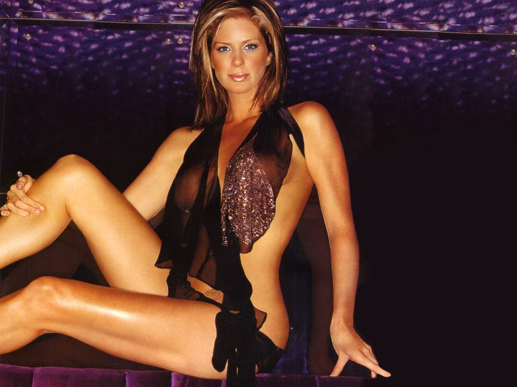 Rachel-Hunter-15.JPG - Picture of Rachel-Hunter