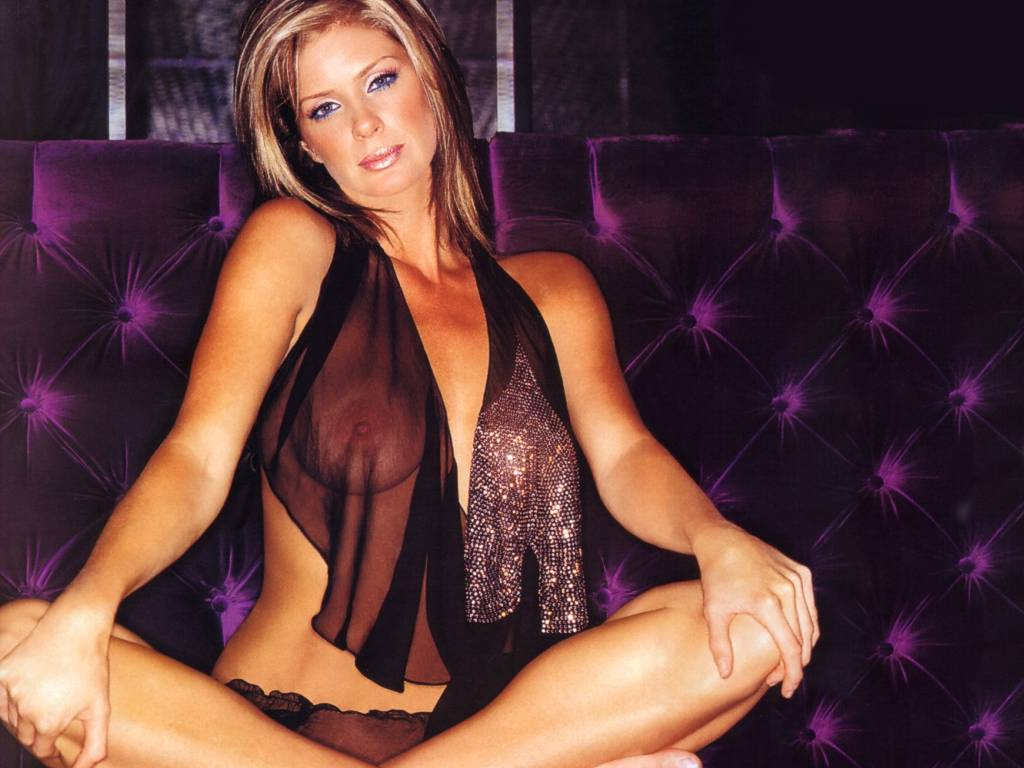Rachel-Hunter-17.JPG - Picture of Rachel-Hunter