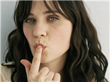 Zooey-Deschanel-1-thumb.JPG - Picture of Zooey Deschanel